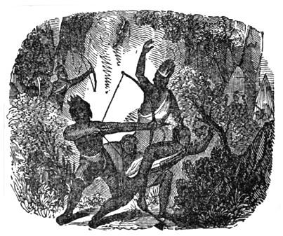 a critical analysis of john demoss story the unredeemed captive