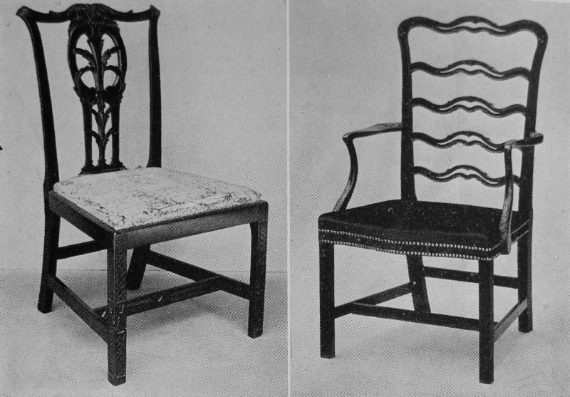 early american furniture early american craftsmen chapter 13