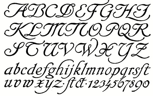 Fonts on pinterest typewriter fonts lettering and for Cliffs tattoo long island