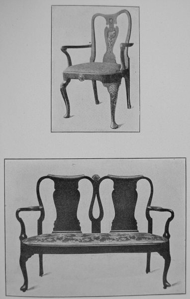 Old Furniture Book Chapter 2