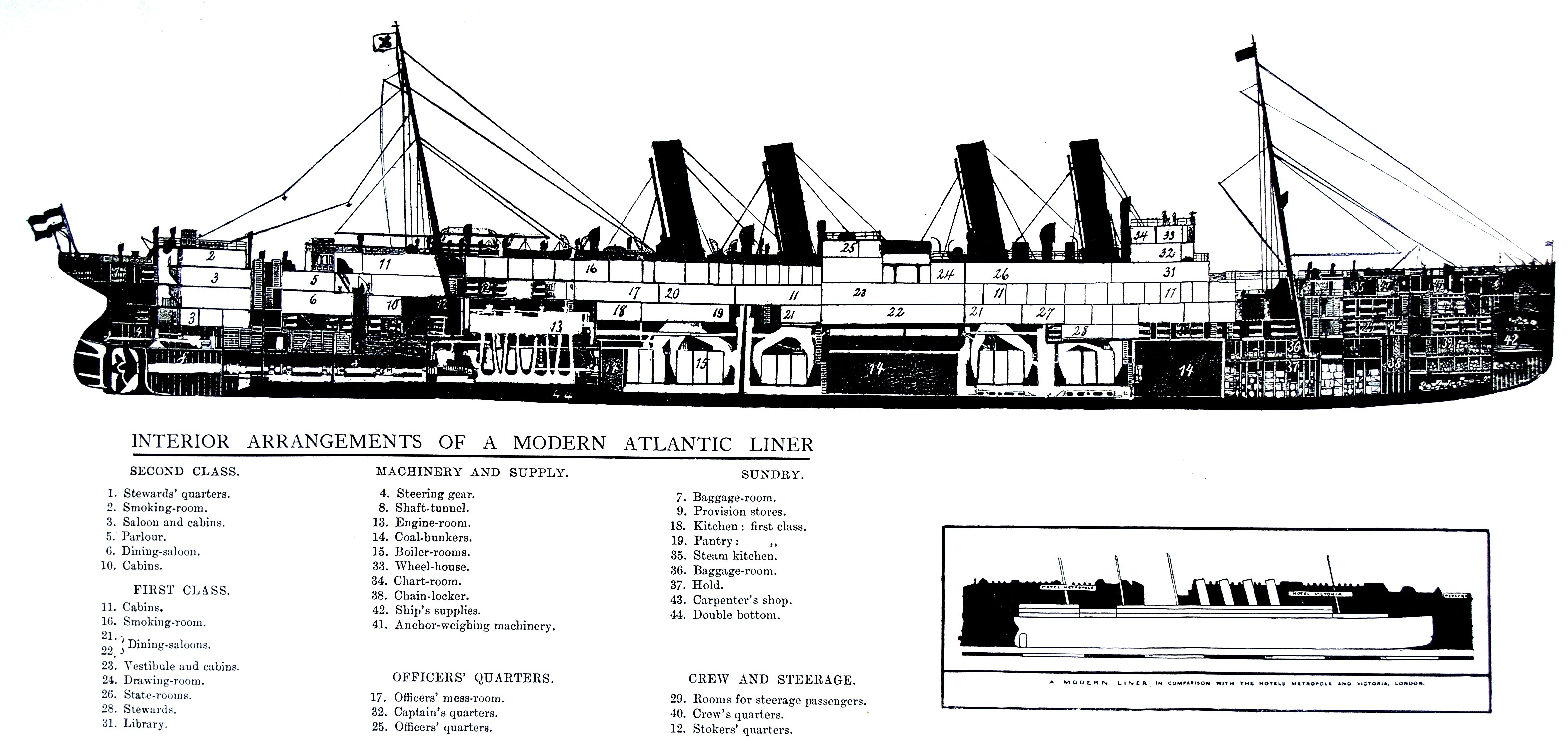 steamers ships and search on